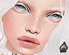 MrJ` Albino: Head