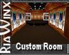 Wx:Winx Inc Showroom