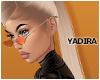 Y| Andrea Blonde