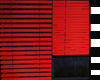 �RED BLINDS