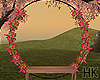 HK`Flower Bench