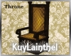 (OD) Throne