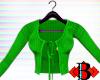 Hot Mama Green