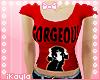 !K / Gorgeous Girl