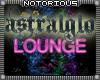 AstralGlo Lounge