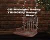 CD Midnight Swing