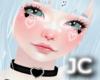 JC cute eyes-blue