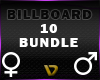 *VN BILLBOARD BUNDLE