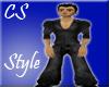|CS| Style