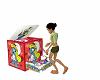 smurfett anim toybox