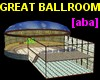 [aba] Great ballroom