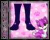 Starcross Lover Paw (M)