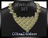 (OD) Jewelery set