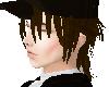 Duo's Hat Hair - No Brai