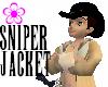 Sniper Jacket M