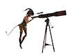 Telescope - Steampunk