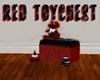 ladybug toychest
