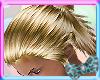 x!Messy Knot Blond M