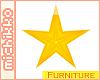 *M 3D Star Furniture