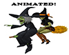 ML� Witch Broom Ride
