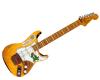 Jerrys Alligator Guitar