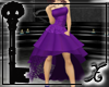 *XS* Prom Dress HighLow