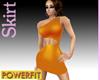 Zuzu Orange Powerfit