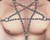 .Pentagram. chains I