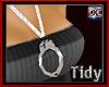 [T] Handcuff Necklace V2
