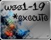 Wir sind schuld *execute