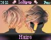 🍭 Sunset Fem Hair V4