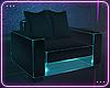 [Xu] Neon Lounge Chair
