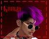 K | Purple Kris