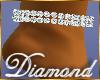 I~Diamond Anklet*R