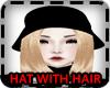 KPR::Stassie::Blonde/Hat
