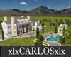 xlx Tuscan Mansion 999