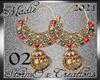 !a Mint Earrings 02