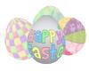 Easter Egg Group Pose
