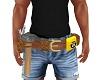 Man's Complete Tool Belt