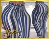 Y* Stripe Blue TXM