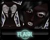Flash. Skin - Dark Angel