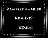 Rameses B - Arise