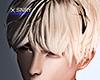 SNRY | Genzo . blonde