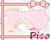 [P] Kawaii Apron~ pink
