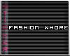 (F) Fashion