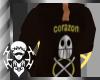 Trafalgar Jacket Corazon