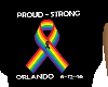 Proud Strong Orlando