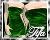 [Tifa] Silky CorsetDress