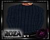 *R*Blue  Sweater*
