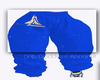 O.P Fitness Sweats Royal